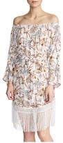 Maje Ridane Dress