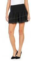 Paige Women's Cara Cotton Miniskirt