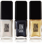 JINsoon Nail Polish - Pearl Collection