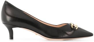 Gucci Zumi low-heel pumps