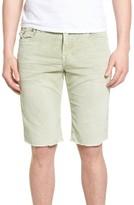 Men's True Religion Brand Jeans Ricky Flap Corduroy Shorts
