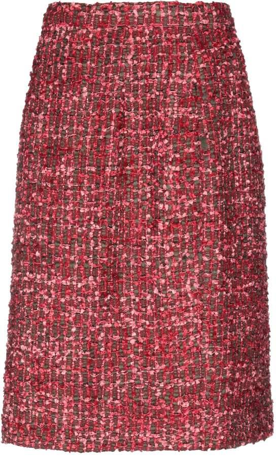Charlott Knee length skirts