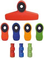 OXO Good Grips Clip Set 8pc, Multicolor