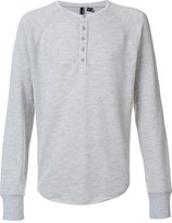 Joe's Jeans henley T-shirt