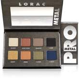 LORAC PRO Metallic Eyeshadow Palette ($45 Value)