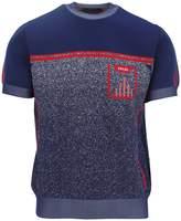 Prada Prada Technical Mouline Sweater