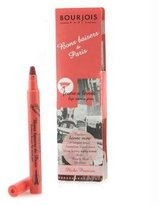 Bourjois Lip Stain Pen (No.2 Framboise Bonhear) by