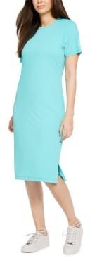 Columbia Women's Pfg Freezer Midi Dress