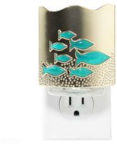 Yankee Candle simply home Seaside Silhouette Scent-Plug Electric Home Fragrancer Base
