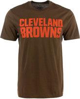 '47 Men's Cleveland Browns MVP Flanker T-Shirt