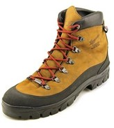 "Danner Crater Rim 6"" Gtx Men Round Toe Leather Brown Hiking Boot."