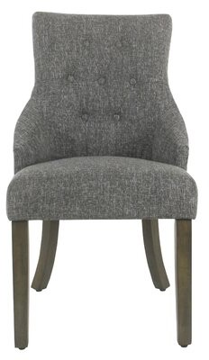 Giglio Tufted Upholstered Dining Chair Gracie Oaks