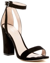 Madden-Girl Binky Open Toe Sandal - Wide Width Available