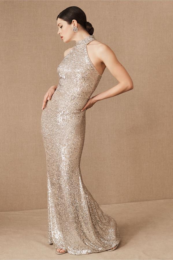 BHLDN Conroy Dress