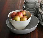 Pottery Barn Au Naturale Low Serve Platter