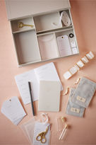 BHLDN Wedding Keepsake Box