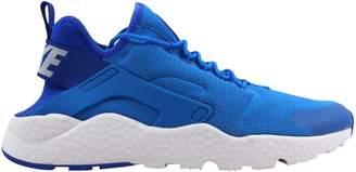 Nike Huarache Run Ultra Photo Blue/White (W)