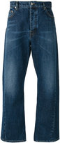 Kenzo wide-leg jeans - men - Cotton - 32