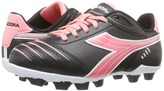 Diadora Cattura MD JR Soccer (Toddler/Little Kid/Big Kid)