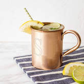 Cathy's Concepts CATHYS CONCEPTS Monogram Moscow Mule Personalizable Copper Mug