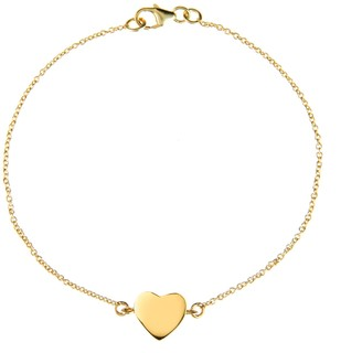 Latelita Cosmic Heart Bracelet gold