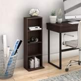 Andover Mills Ryker Standard Bookcase