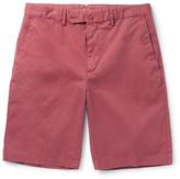Hackett - Core Stretch-cotton Shorts