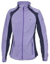 Trespass Womens/Ladies Kayla Full Zip Fleece Jacket (L)
