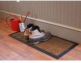 Aqua Shield Lug Sole Boot Tray Mat