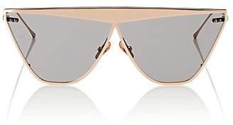 Smoke x Mirrors + Kelly Rowland Women's Pony III Sunglasses - Rose Gold