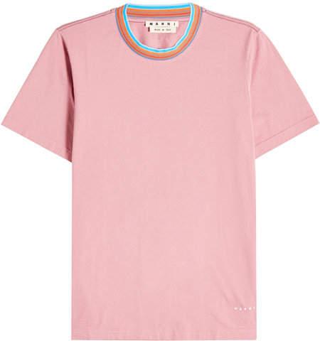 Marni Cotton T-Shirt