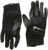 Nike Printed Dri-Fit Tempo 360 Run Gloves