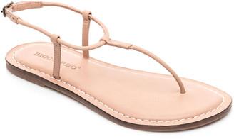 Bernardo Lilly Flat Thong Sandals