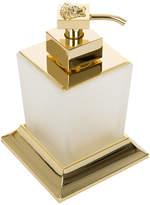 Versace Gold Liquid Soap Dispenser
