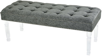 Nikita Artistic Home & Lighting Artistic Home Double Bench