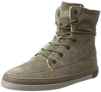 HUB Women's Vermont high N30 Hi-Top Trainers