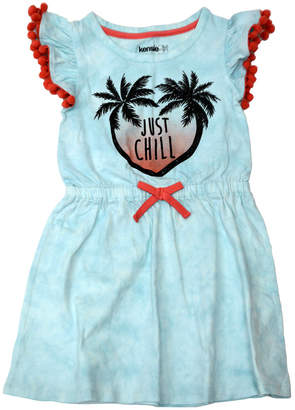 KensieGirl Tie Dye Dress
