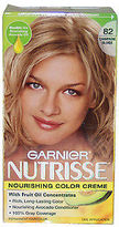 Garnier Nutrisse Nourishing Color Creme #82 Champagne Blonde Hair Color 1