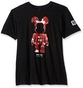 Neff Men's Disney Tokyo Toy Camo Mickey Mouse Tee