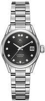 Tag Heuer Carrera Diamonds and Steel Bracelet Watch, WAR2413BA0776