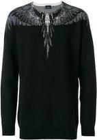 Marcelo Burlon County of Milan Ellions sweater