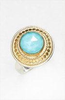 Anna Beck 'Gili' Wire Rimmed Stone Ring (Online Only)