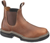 Wolverine Men's Raider Twin-Gore Romeo Steel Toe EH Boot