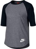 Nike Girls' Sportswear Shirt