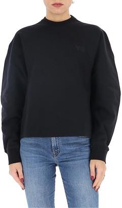 Y-3 Y 3 Classic Logo Sweatshirt