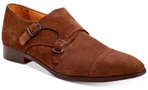 Carlos by Carlos Santana Men's Passion Monk-Strap Loafers Men's Shoes