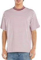 Zanerobe Striped Box Crewneck Tee