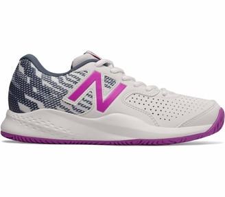 New Balance Women's 696 Tennis Shoes