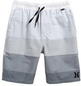 Hurley Boy's Print Shorts