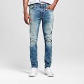 Mossimo Men's Skinny Fit Jeans Medium Wash